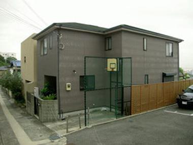 神戸市 F様邸