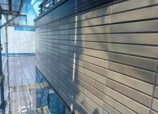 タイル調外壁 修復・塗装工事