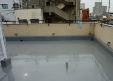 屋上防水工事 大阪市